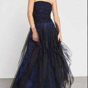 NWT BCBGMAXAZRIA DRESS SIZE 8 Retail $498